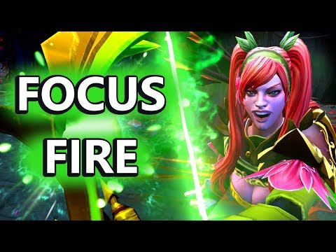 Never Lose To Windranger Again - Countering Ultimates #7 - Dota 2