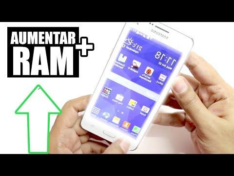 AUMENTAR LA MEMORIA RAM AL MAXIMO EN TELEFONOS ANDROID 2018