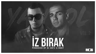 Vio feat. Ezhel - İz Bırak (Official Audio)