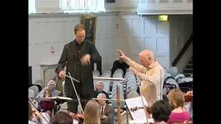 Haitink Conducting And The Importance Of Eyecontact
