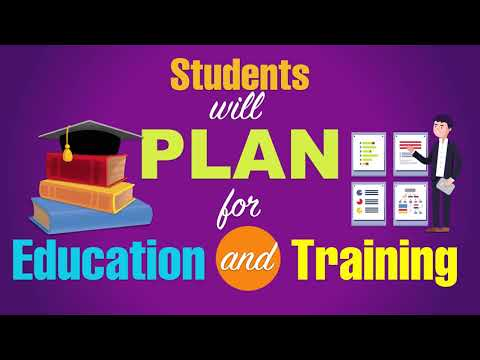 ISD 728: Personal Learning Plan