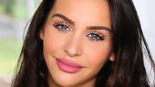 FRESH Everyday SPRING Makeup IN UNDER 15!   Carli Bybel