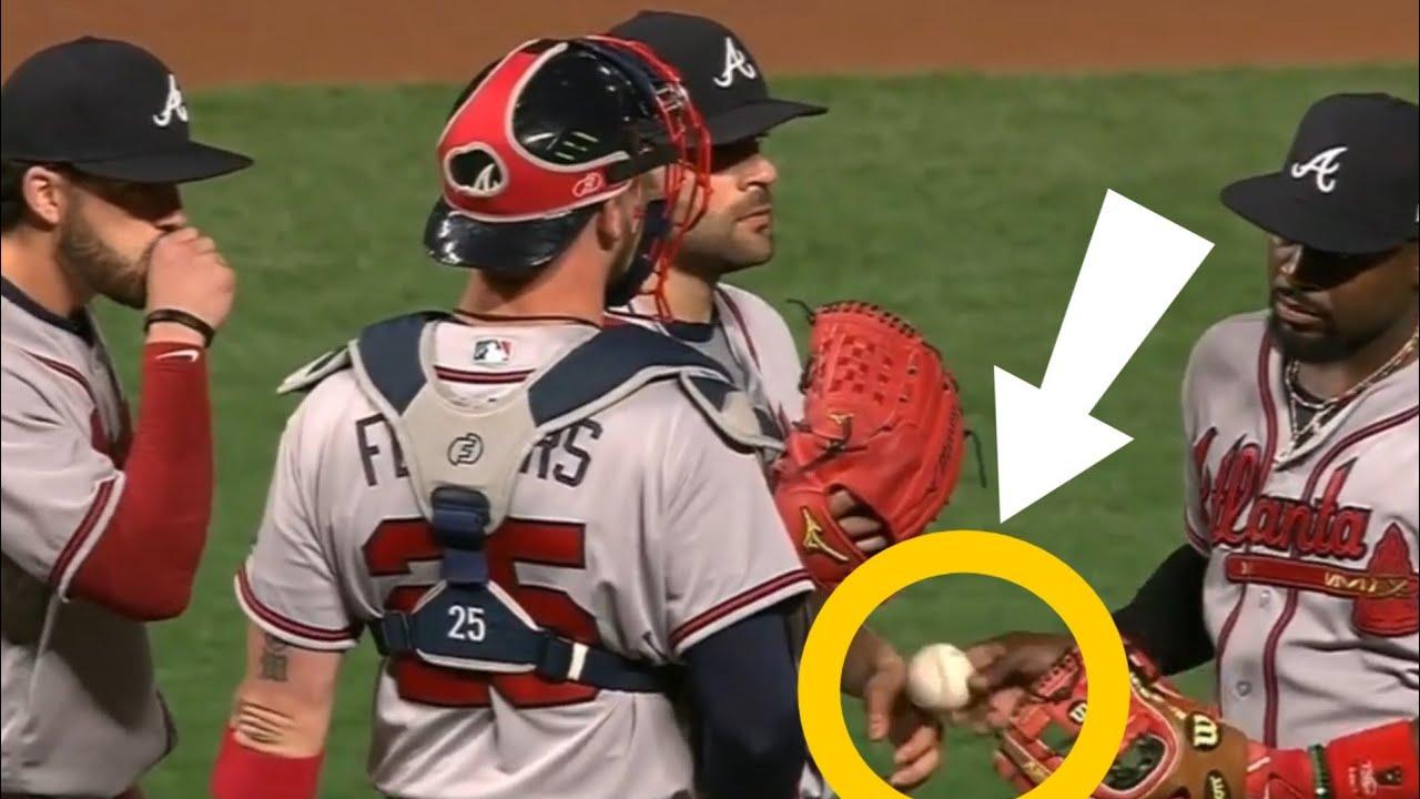 MLB | The Best Ball Tricks