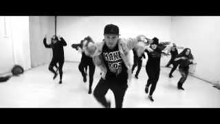 """warning"" Choreography By Pasha Trutnev || Feb. 2015"