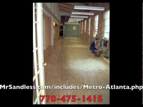 Hardwood Floor Refinishing Lawrenceville, GA