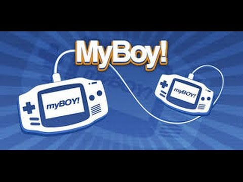 My Boy! Free - GBA Emulator (Android) + download GBA ROMs