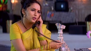 Madhuri Dixit is a trainer entertainer