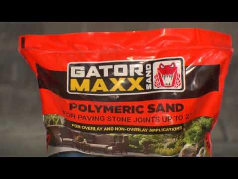 CP Polymeric Sand