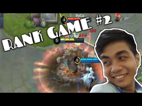 GRANDMASTER!!! - Mobile Legends Bang Bang Rank Game #2 | Jay Jayz