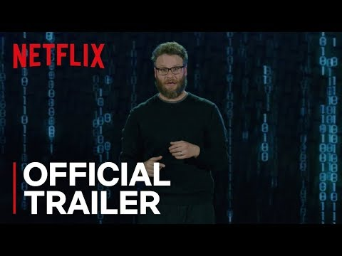 Seth Rogen's Hilarity for Charity | Comedy Special Official Trailer | Netflix