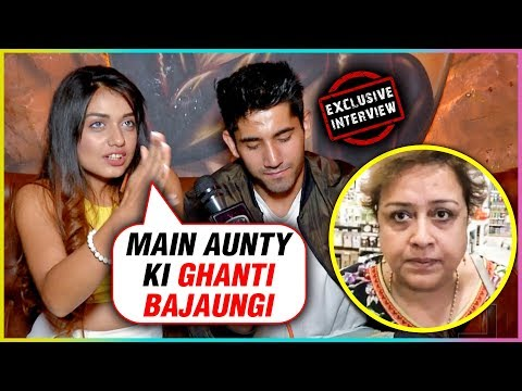 Xxx Mp4 Varun Sood Amp Divya Agarwal ANGRY Reaction On Viral Aunty EXCLUSIVE INTERVIEW 3gp Sex