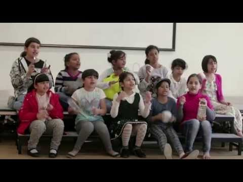 Sharjah Girl Guides corporate