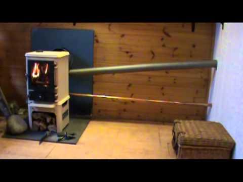 Salamander Hobbit Back Boiler (part1)