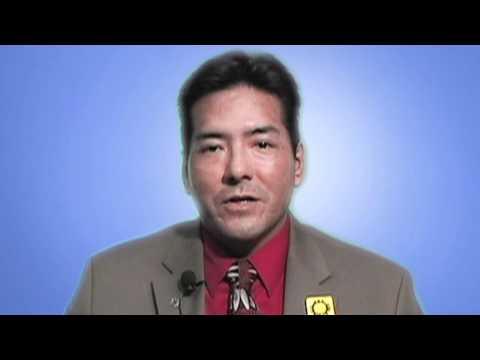 David R. Wilson -- Science Career Path