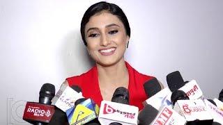 Ragini Khanna New Song Launch HD   Mujhse Pyar Karte Ho Song