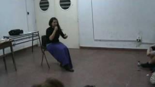 Irulana Y El Ogronte De Graciela Montes
