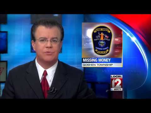 Money missing from tri-state police department