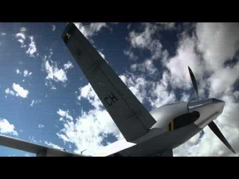 USAF Reaper Drone Maintenance Specialist
