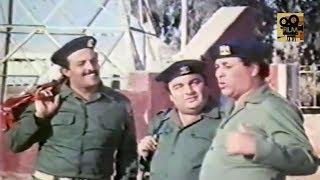فيلم المشاغبون فى الجيش
