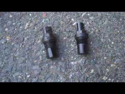 Replacing The Speed Sensor in a Chevy Suburban
