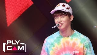Download [Simply K-Pop] TXT YEONJUN 'Blue Orangeade' (투모로우바이투게더 연준 직캠) Ep.354 Video
