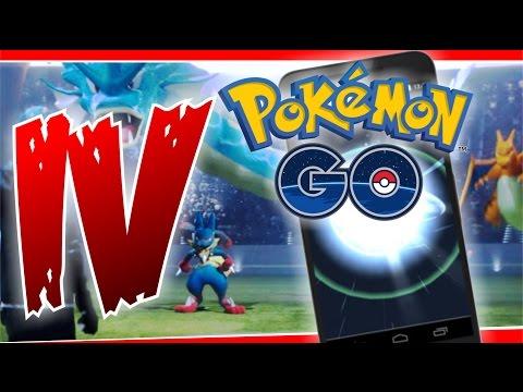 Pokémon GO IV Tutorial and Tools