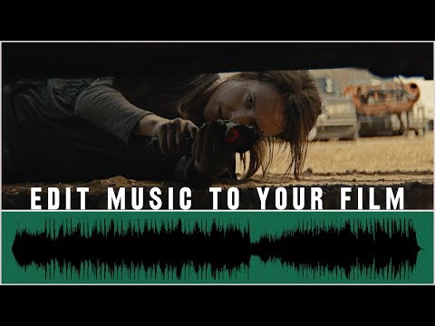How to Edit Music to Your Film