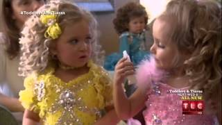 Toddlers and Tiaras S06E09 - This can be disastrous! (Me & My Pet: Tennessee) PART 2