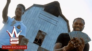 """Hoodrich Pablo Juan, Yung Mal & Lil Quill  """"Dolce Gabbana"""" (WSHH Exclusive - Official Music Video)"""