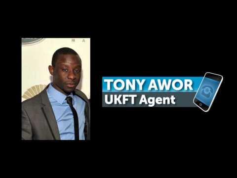 UK Football Trials Official - International Players Passport and VISA Advice