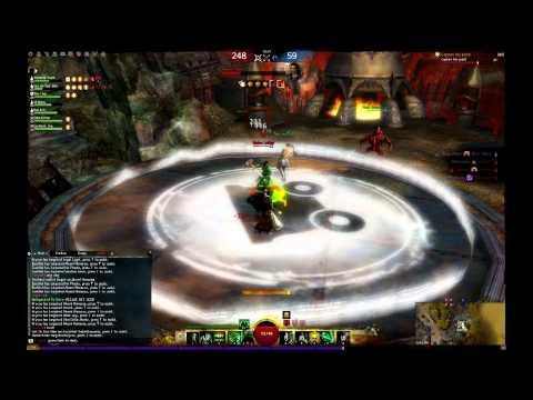 Guilds Wars 2 - PvP