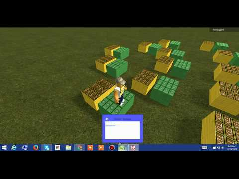 ROBLOX Octorber 2017 - How to get FREE ROBUX on ROBLOX! [No Download!]