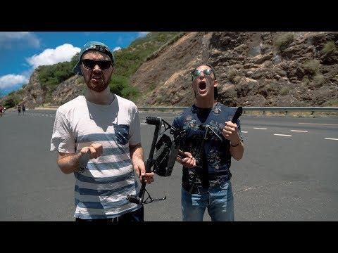 HAWAII DRONE CRASH - ep. 02