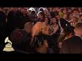 Lady Gaga | Audience Cam | 59th GRAMMYs