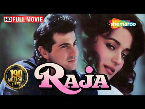 Xxx Mp4 Raja HD Madhuri Dixit Sanjay Kapoor Paresh Rawal Hindi Full Movie With Eng Subtitles 3gp Sex