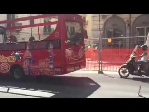 Palermo Bus