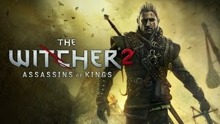 The Witcher 2: Assassins of Kings (Game Movie)