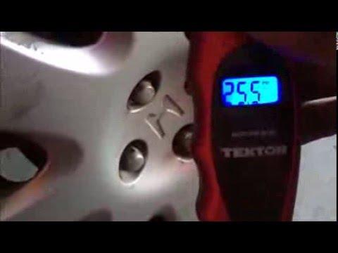 TEKTON 5941 Digital Tire Gauge 100 PSI Review