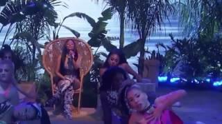Ariana Grande - Side To Side ft  Nicki Minaj (Live at the AMAs 2016) ❤