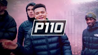 P110 - Jadon - Unwind [Music Video]