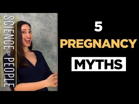 5 Mind-blowing Myths About Pregnancy