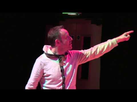 Make Music Happen Talks - Phil Castang on Festival & Event Management - Part 1