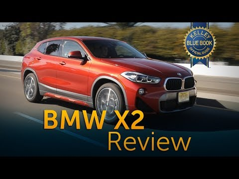 2018 BMW X2 - Review and Road Test