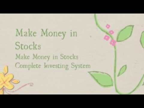How to Make Money in Stocks Complete Investing System - best seller
