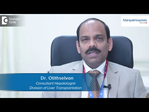 How Is Liver Cancer Treated? - Manipal Hospital