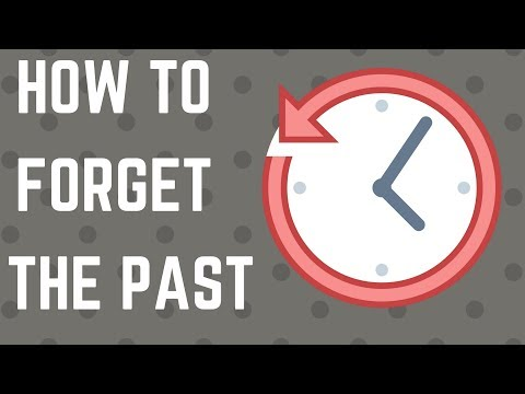How To Forgive Yourself - Forget Past Mistakes
