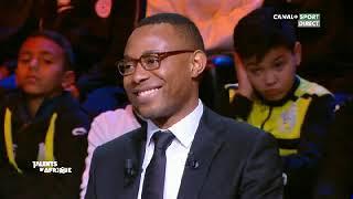 Le Sénégalais méritait-il un meilleur classement ? la reaction de Habib Beye