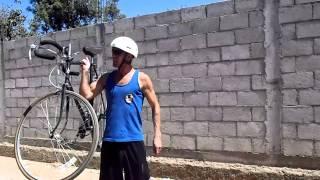 El Diablo - My Bicycle for Guatemala & El Salvador