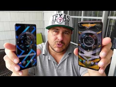 Veridicto Final!! - Note 8 o el S9 Plus? Cual debes escoger!!!