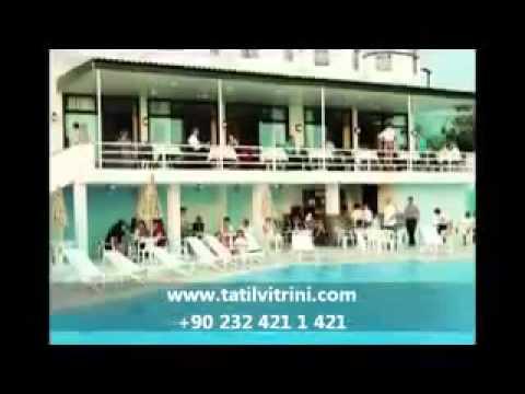 Best Hotels - Turkin Hotel